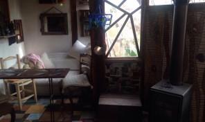 Hermosa casa en venta – Cerro Navia